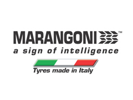 Marangoni Tyres made in italy