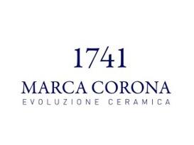 Marca Corona - Evoluzione ceramica